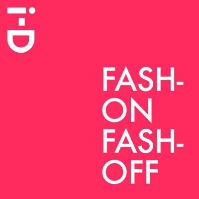 An indispensable podcast of fashion, style and ideas from i-D. All the latest trends, chit-chat and surprises galore. Every Thursday, direct from London. Don't be scared of it because it'scool.