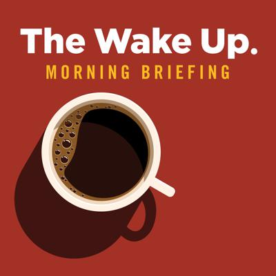 Cover art for The Wake Up - July 29, 2021 Will Ohio Congressman Jim Jordan's colleagues for him to testify in the Jan. 6 Capitol riot probe?