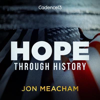 Cover art for Introducing: Hope, Through History