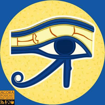 Learn about ancient Egypt, as *they* described it. We use ancient texts, archaeology and social history to explore their civilization and weave a tale of pharaohs, pyramids, gods, monuments and people. The History of Egypt Podcast uses the ancients' own words to describe their society, and is written by a trained Egyptologist. A member of the Agora Podcast Network.