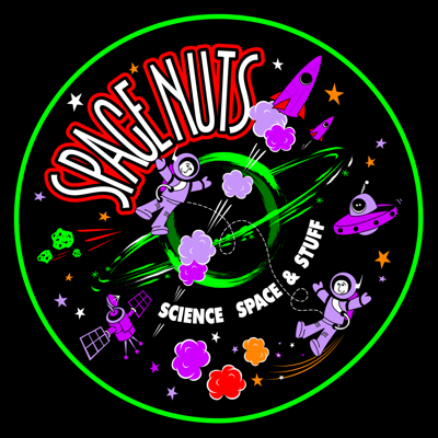 Space Nuts   Astronomy, Space and Science News