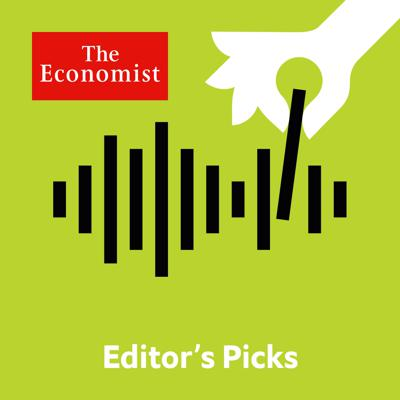 Editor's Picks from The Economist