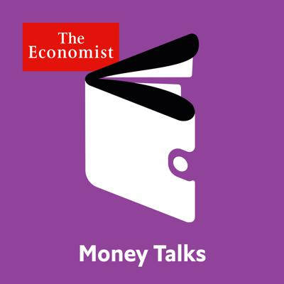 Cover art for Money Talks: The home front