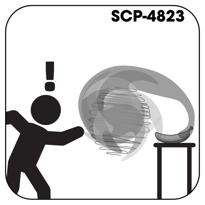 Cover art for SCP-4823: