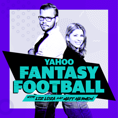 Liz Loza and Matt Harmon are joined by a revolving cast of Yahoo Fantasy Experts including Andy Behrens, Dalton Del Don, Brad Evans and Scott Pianowski to dish out fantasy advice, life advice and take listener voicemails. Call the voicemail line at 888-85-YAHOO.