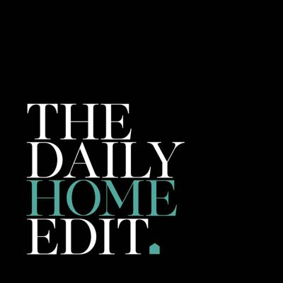 Are you addicted to all things home? Join the Home Beautiful team for The Daily Home Edit, a podcast about all things home. From easy styling hacks that will change your life, to amazing tips and tricks for living beautifully plus plenty of renovation and expert advice, The Daily Home Edit has everything you need.