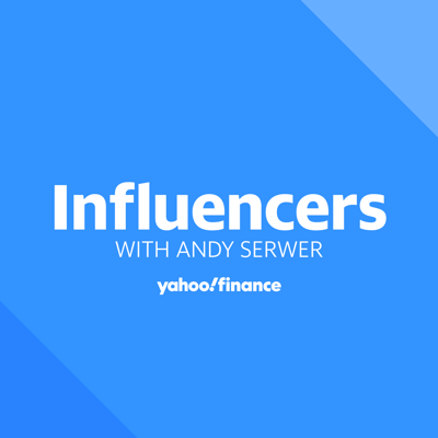 Yahoo Finance presents Influencers, a weekly interview series. Editor-in-Chief Andy Serwer will sit down with some of the biggest names in the world of business, politics, entertainment, and academics. Influencers will focus on the big picture, industry trends, macro economy and what is happening in the world through a business lens.