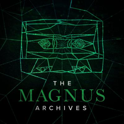 """""""Make your statement, face your fear."""" A weekly horror fiction podcast examining what lurks in the archives of the Magnus Institute, an organisation dedicated to researching the esoteric and the weird. Join Jonathan Sims as he explores the archive, but be be warned, as he looks into its depths something starts to look back… New episodes every Thursday produced by Rusty Quill, featuring guest actors, short stories, serial plots and more."""