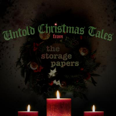 Cover art for Bonus: Untold Christmas Tales from The Storage Papers