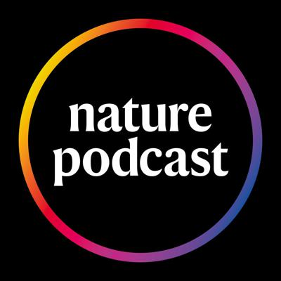 The Nature Podcast brings you the best stories from the world of science each week. We cover everything from astronomy to zoology, highlighting the most exciting research from each issue of Nature journal. We meet the scientists behind the results and providing in-depth analysis from Nature's journalists and editors.