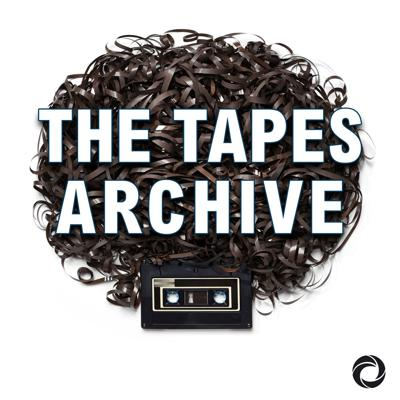 A podcast that unearths never-before-heard conversations with world-class musicians and comedians.