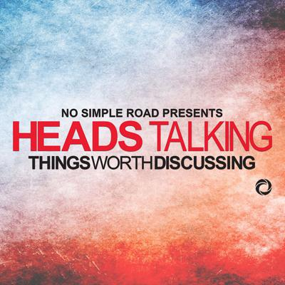 Cover art for Heads Talking - Just Exactly Perfect With Alex (Nola Deadhead)
