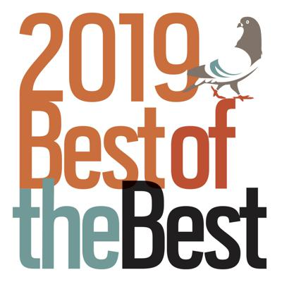 Cover art for Best of the Best 2019 (Part 3: Investigations)
