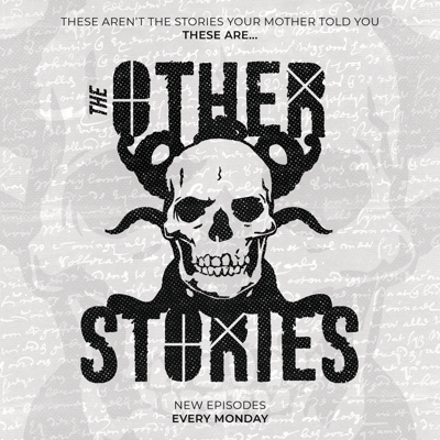 These aren't the stories your mother used to tell you ... no, these are The Other Stories. The Other Stories is a weekly short story podcast. A modern take on The Twilight Zone, Tales From The Crypt, or The Outer Limits. Sci-Fi, Horror, Thriller, WTF stories delivered right to your podcast feed every Monday morning.