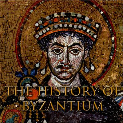 A podcast telling the story of the Roman (Byzantine) Empire from 476 AD to 1453. www.thehistoryofbyzantium.com