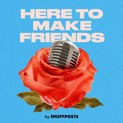 A HuffPost Podcast about The Bachelor, where hosts Emma Gray and Claire Fallon lovingly snark and recap the latest episodes from The Bachelor, The Bachelorette and Bachelor in Paradise. Whether you love The Bachelor, or love to hate it, you will enjoy their witty discussion about this reality show and what it reveals about the world of dating.