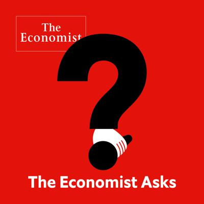 Cover art for The Economist Asks: Whitney Wolfe Herd