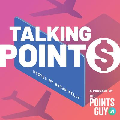 Join Brian Kelly, The Points Guy, as he sits down with people who are changing the way we travel. Each week, you'll get exclusive interviews from Brian with top executives in the travel industry, influencers and TPG staff. Hear insights and glean tips into your favorite loyalty programs, pick up on the latest travel trends and become a smarter and more in-tune traveler along the way.