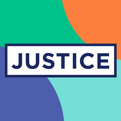 JUSTICE with prison philanthropist Edwina Grosvenor