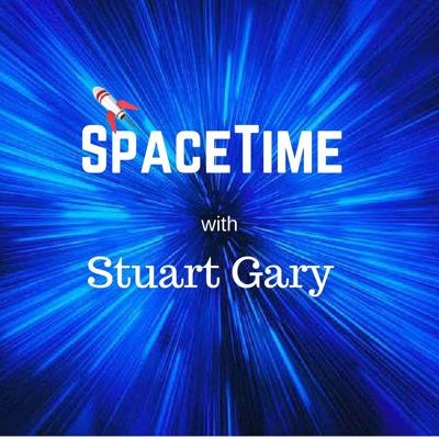 SpaceTime with Stuart Gary   Astronomy, Space & Science News