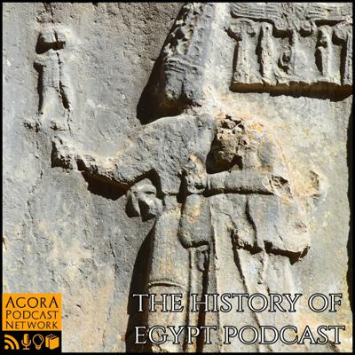 Cover art for 142b: Deeds of the Hittites