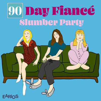 Ever watch 90 Day Fiancé and just HAVE to discuss after?! So do Rachel Fisher, Ali Segel and Melissa Stetten. These super fans will recap each new episode of 90 Day Fiancé, and keep you up to date on all your favorite cast members from previous seasons.Join these three as they discuss the greatest reality show that has ever existed on planet Earth.