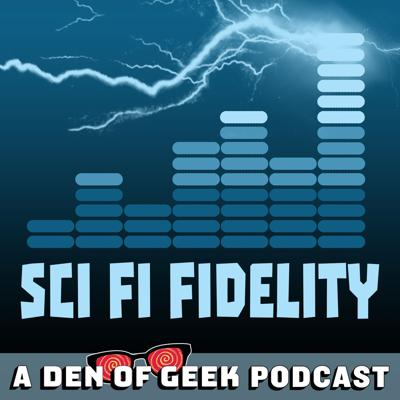 Mike and Dave turn up the volume on sci fi, fantasy, comics, and horror-themed television shows that deserve your attention and share monthly interviews from those behind all of your favorite series.