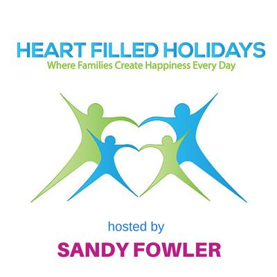 Heart Filled Holidays