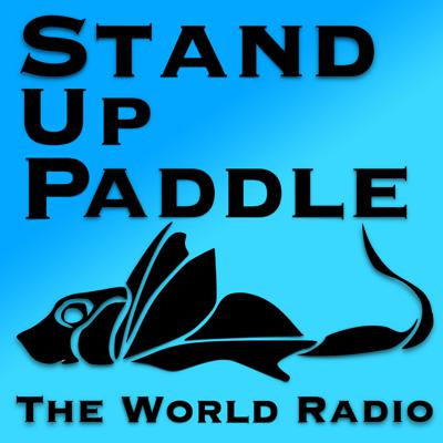 Stand Up Paddle the World » Podcasts