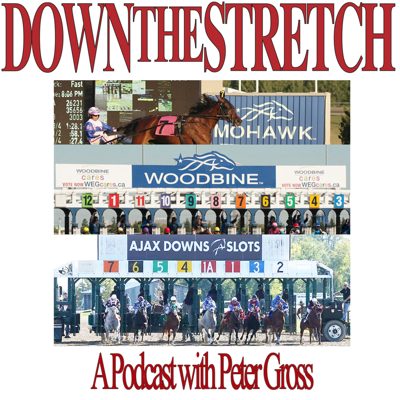 Down The Stretch Podcast