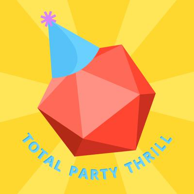 Home of the Total Party Thrill RPG podcast