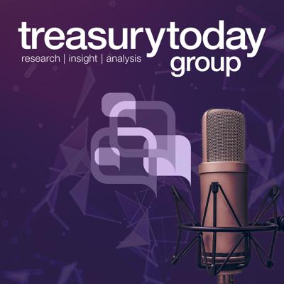 Treasury Talks podcast series
