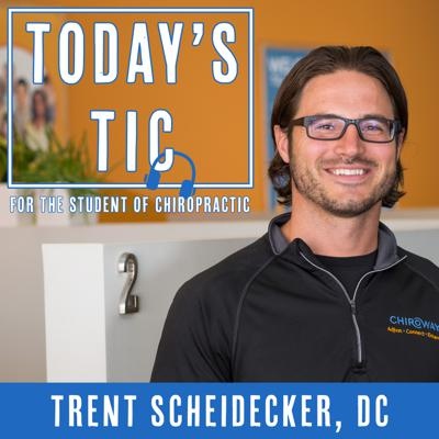 Cover art for #34 How Long Can Chiropractic Adjustments Last? | Lance Baumgard, DC