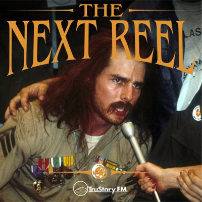 The Next Reel Film Podcast Master Feed