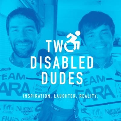Two Disabled Dudes –