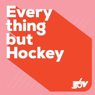 Everything but Hockey with Andrea Helfrich