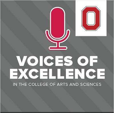 Voices of Excellence from the College of Arts and Sciences