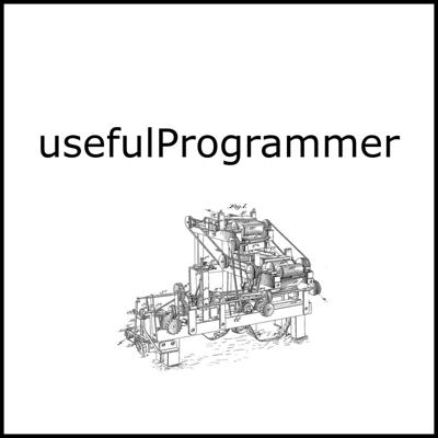 Useful Programmer - Learn to be a Hacker