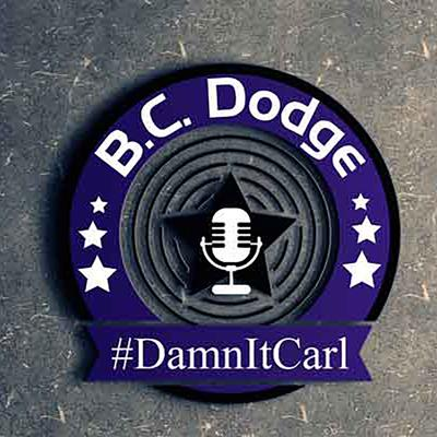 #DamnItCarl Podcast 19: Did They Really Take Your Freedom of Speech?
