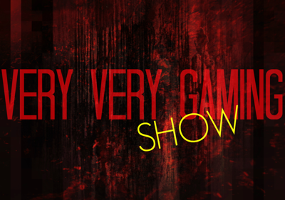 Very Very Gaming Show