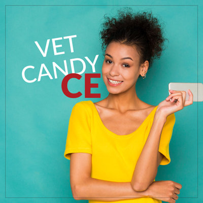 Vet Candy Continuing Education