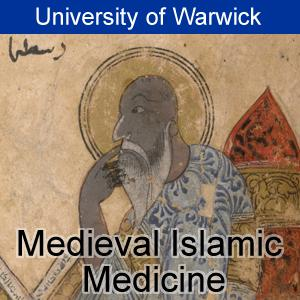 Peter Pormann discusses the development of Islamic medical theory and practice in the medieval period.