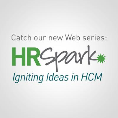 Tune in to new HR Spark episodes to hear engaging, informative, and entertaining ways to stay up-to-date on the latest trends and best practices in HCM from special guest speakers including Ultimate's own executives, thought leaders from around the industry, and top HR professionals. Subscribe to our channel and join the conversation on Twitter by tweeting @UltimateHCM with the hashtag #HRSpark.