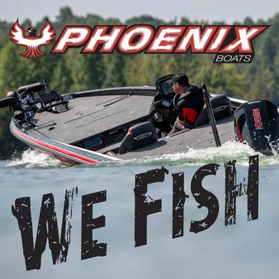Built By Anglers For Anglers
