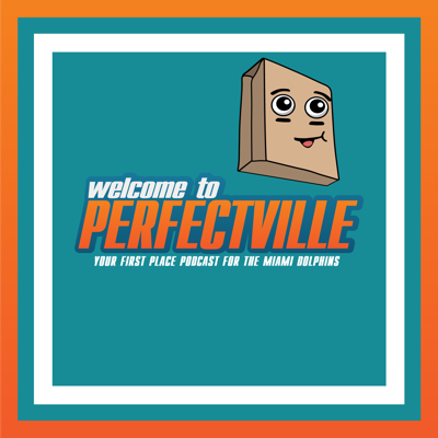 You First Place Podcast of The Miami Dolphins