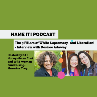 Name It! Podcast