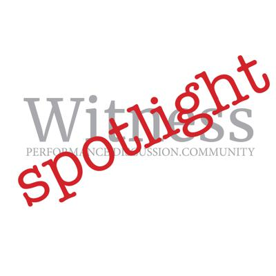 Witness Spotlight is a series of creative in-depth explorations of issues around the Australian performing arts
