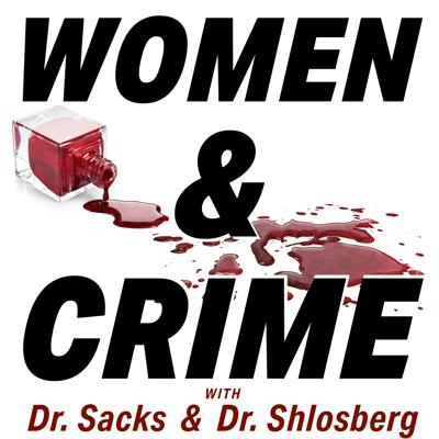 As criminologists, we study women who have been victims of crime, and those who have committed crimes, and those who work in the criminal justice system.   In this podcast we tell a new story each episode, and we use a criminologist's lens to look at how women are treated in the criminal justice system, the causes of female crime and victimization, as well as cover cases in which women have been wrongfully convicted and exonerated.  Dr Meghan Sacks and Dr Amy Shlosberg are both Associate Professors of Criminology at Fairleigh Dickinson University. They teach classes such as: Women & Crime, Race & Crime, Criminology, and Serial Killers.