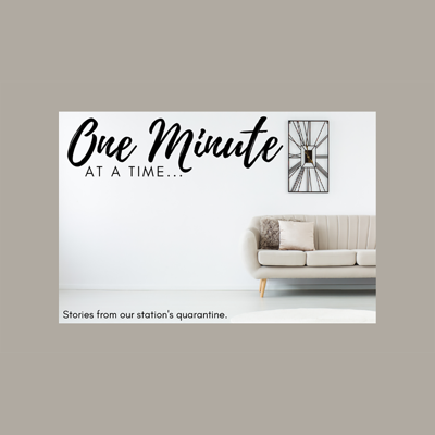 One Minute at a Time Podcast