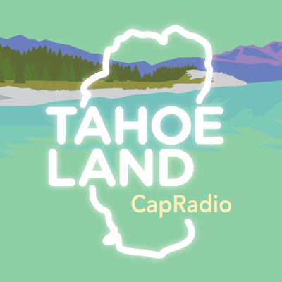 Tahoe is a jewel in the Sierra Nevada, but climate change threatens to transform the region by the century's end. CapRadio's Ezra David Romero explores this petri dish for scientific research to see how Tahoe can help us confront the global climate crisis.